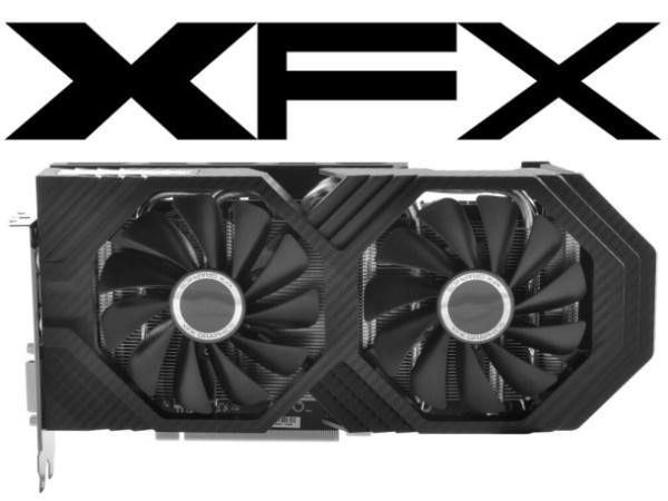 remont videokart XFX